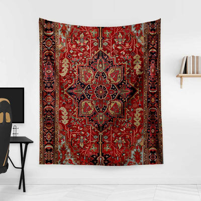 The Dudes Rug Tapestries