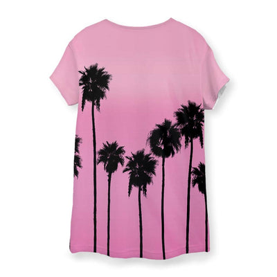 Palm AESTHETIC Women's T-Shirt
