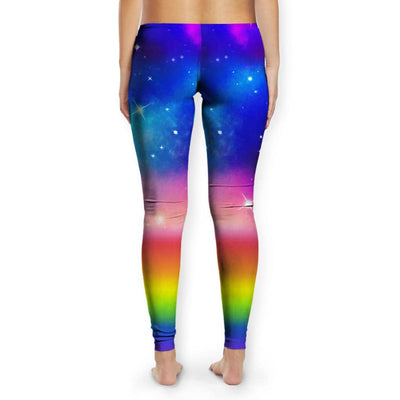 Master of the Galaxy Women's Leggings