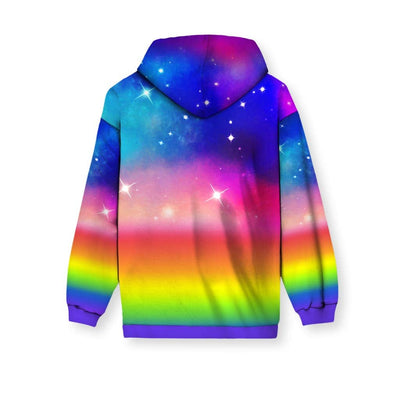 Master of the Galaxy Kid's Hoodie
