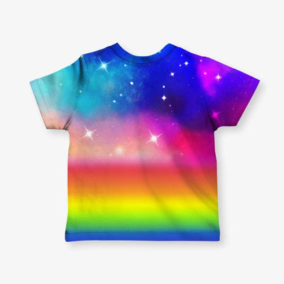 Master of the Galaxy Kid's T-Shirt