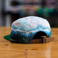 Hats - Dear Leader 5 Panel