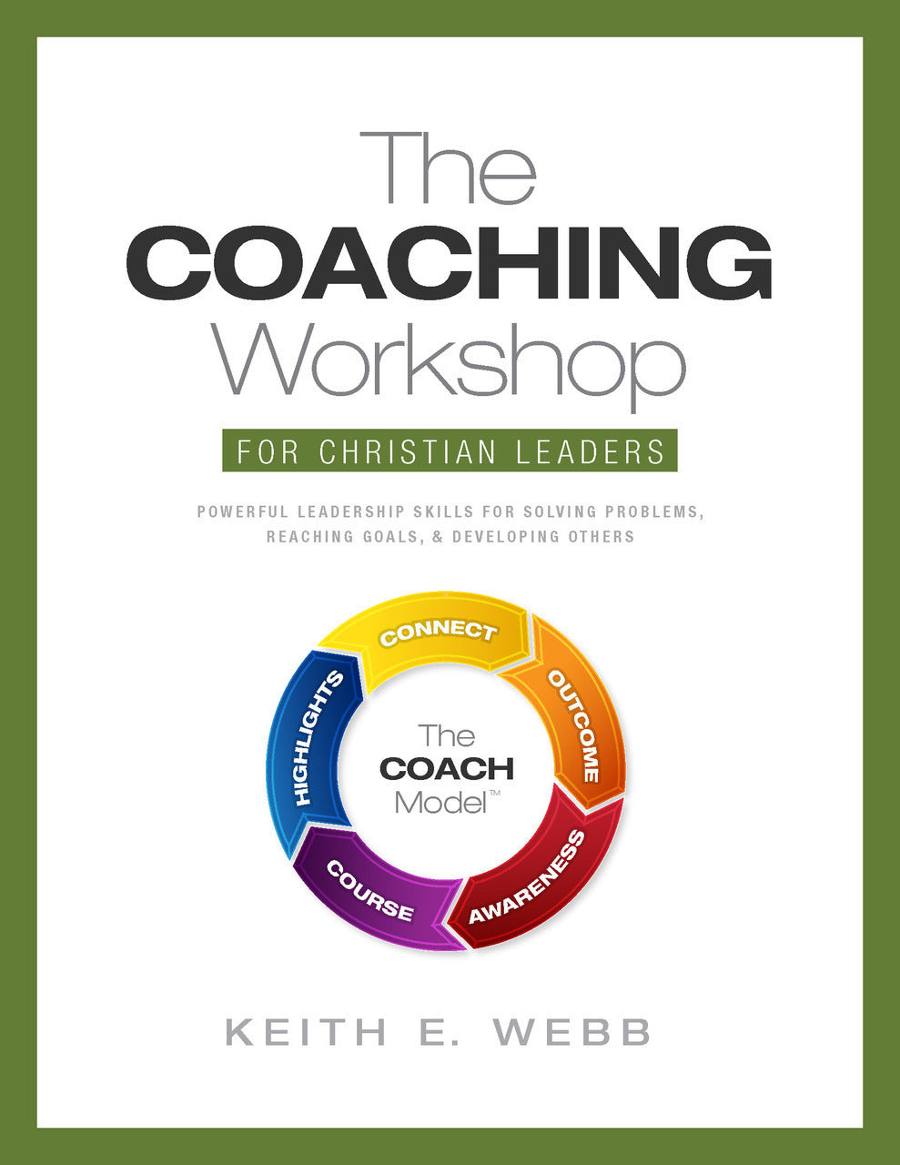 COACHING Workshop for Christian Leaders License