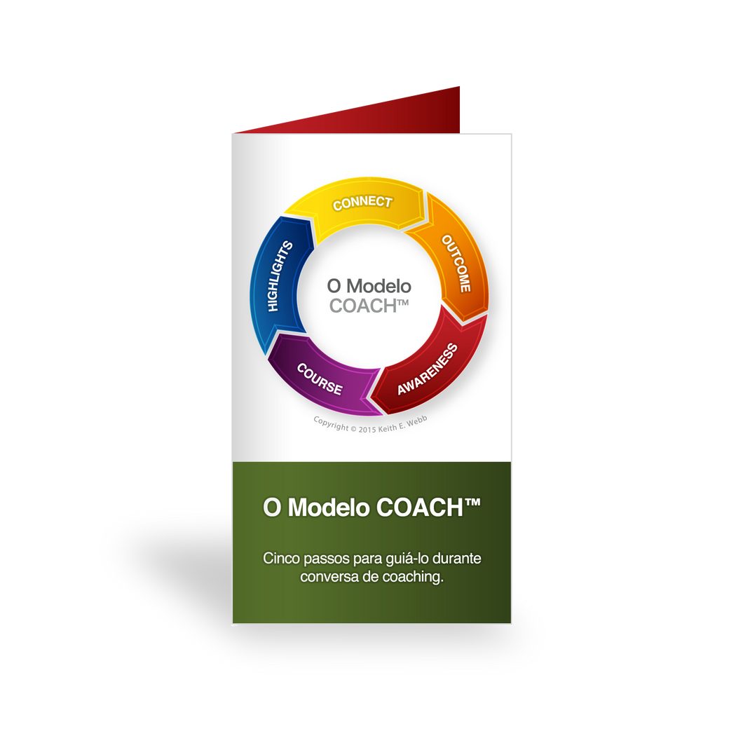 Portuguese COACH Model® Products