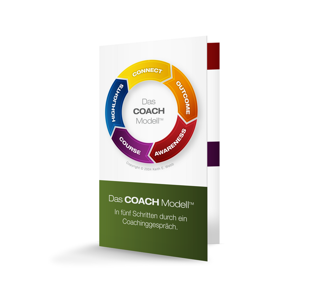 German COACH Model® Cards V1