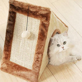 Small cat climbing frame - 4PawShop