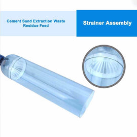 Aquarium Gravel Cleaner Siphon Syphon Cleaning - 4PawShop