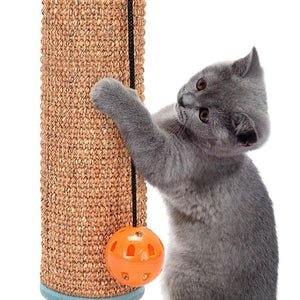 Cat Large Scratch Guard Mat Pet Cats Scratching - 4PawShop