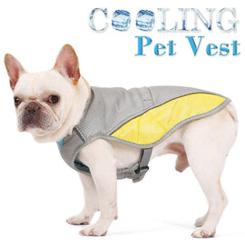 Dog Cooling Vest Clothes Cooling Harness - 4PawShop