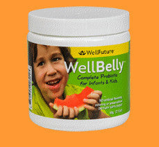 WellBelly