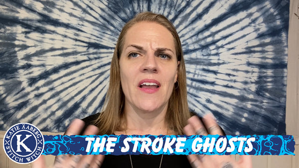 The Stroke Ghosts