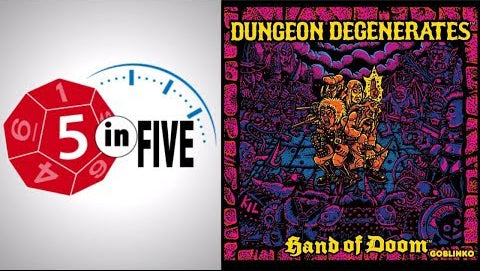 Dungeon Degenerates Video Reviews