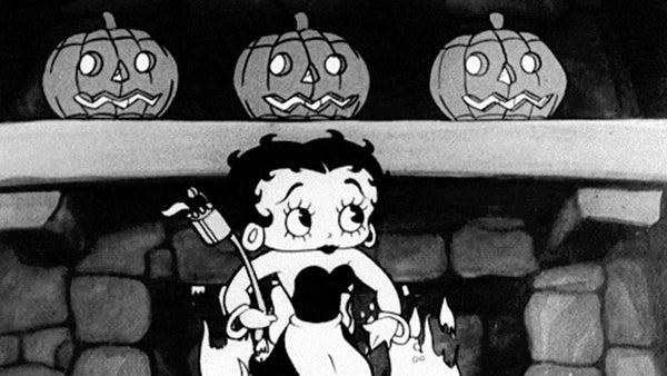 THE BEST OLD HALLOWEEN CARTOONS EVER!