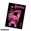 Goblinko Gang Sticker - Porku