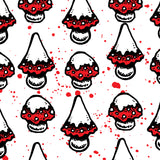 Goblinko Traditional Wrapping Paper