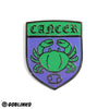 What's Your Sign - Cancer - Enamel Pin