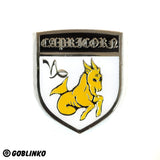 WHAT'S YOUR SIGN - CAPRICORN - ENAMEL PIN