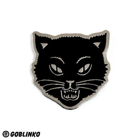 All American Enamel Pin