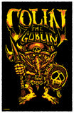 Colin the Goblin Poster