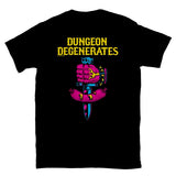 Dungeon Degenerates T-Shirt