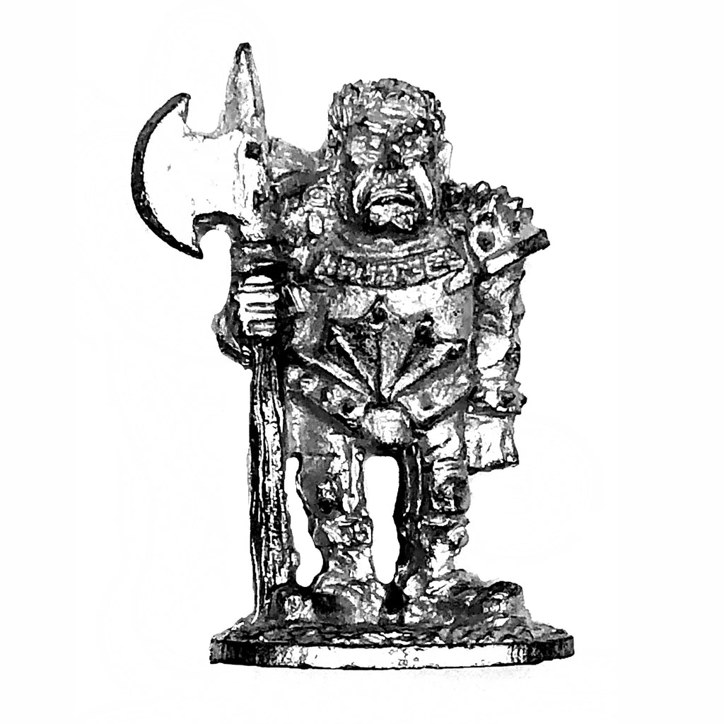 Dungeon Degenerates Adventurer Miniatures - Adventurer Expansion - In Metal