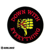 DOWN WITH EVERYTHING PATCH