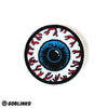 Eyeball Enamel Pin