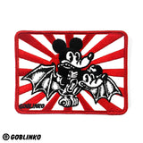 Mickey Bat Banzai Patch