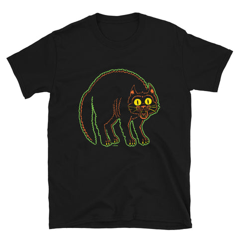 Death Contemplator Short-Sleeve Unisex T-Shirt