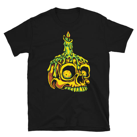 Ramonster Short-Sleeve Unisex T-Shirt