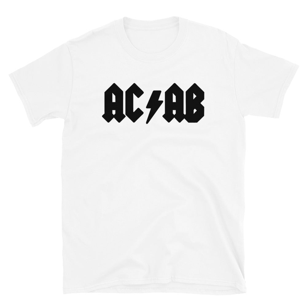 ACAB Short-Sleeve Unisex T-Shirt