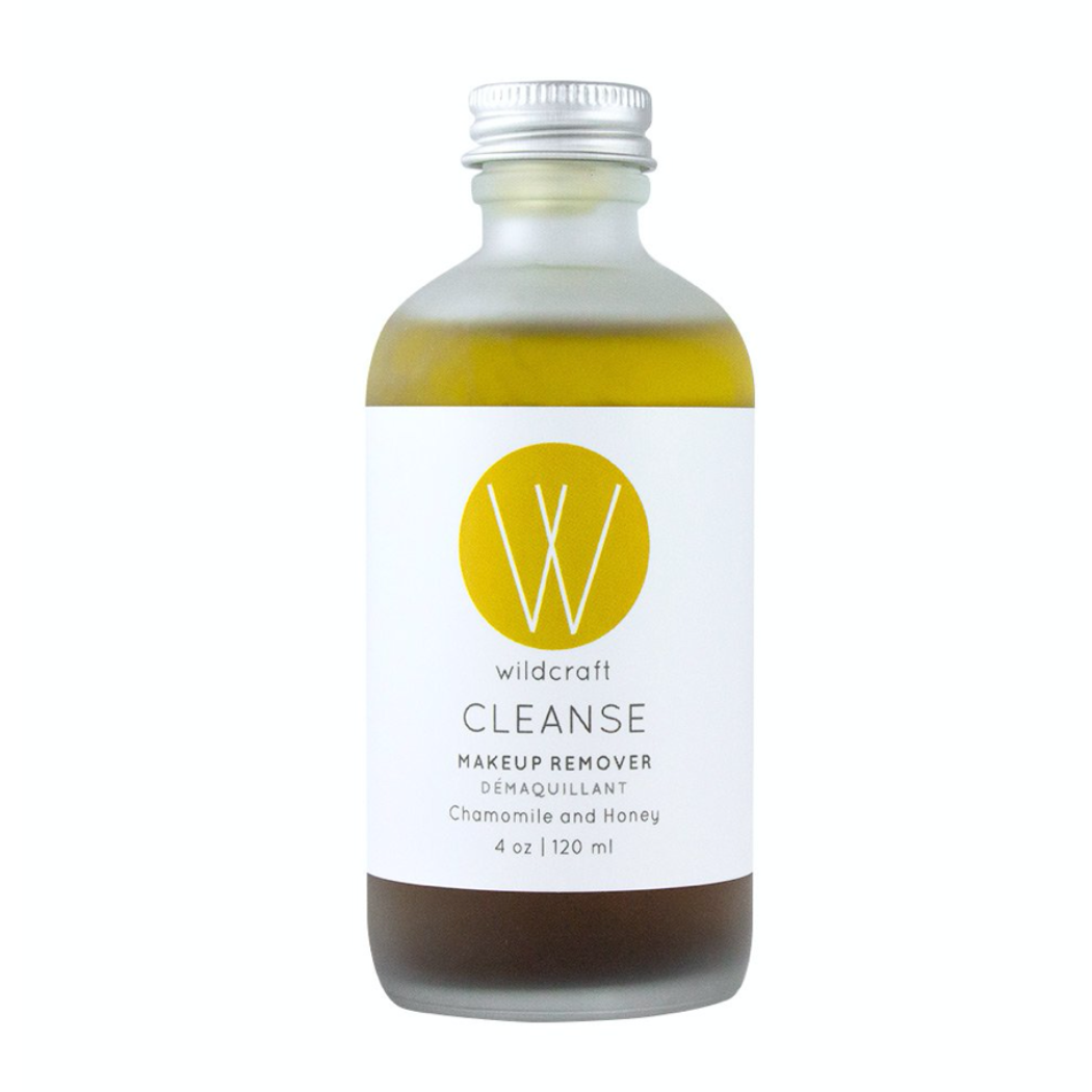 Cleanse Makeup Remover by Wildcraft