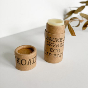 Lip Balm by Koaino Soaps