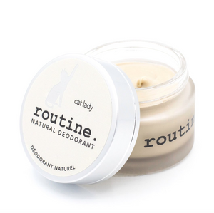 Cat Lady Natural Deodorant by Routine
