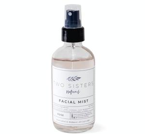 Facial Mist by Two Sisters Naturals