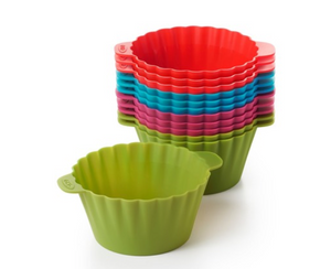 Silicone Baking Cups by OXO Good Grips