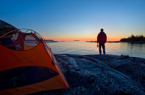 7 Insider Camping Tips to Make Your Fall Camping Adventure a Success