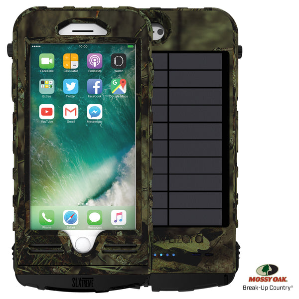 SLXtreme iPhone 8 Case
