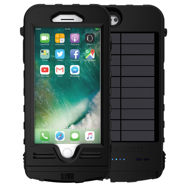 SLXtreme iPhone 8 Plus Case