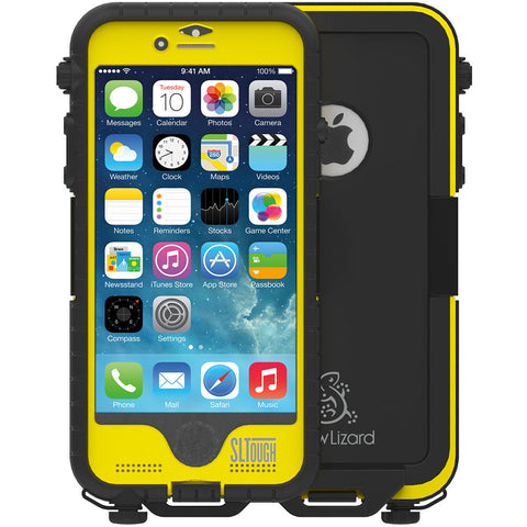 SLTOUGH Waterproof iPhone 6/6S Case