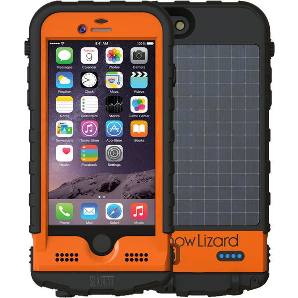 SLXtreme iPhone 6/6S Case