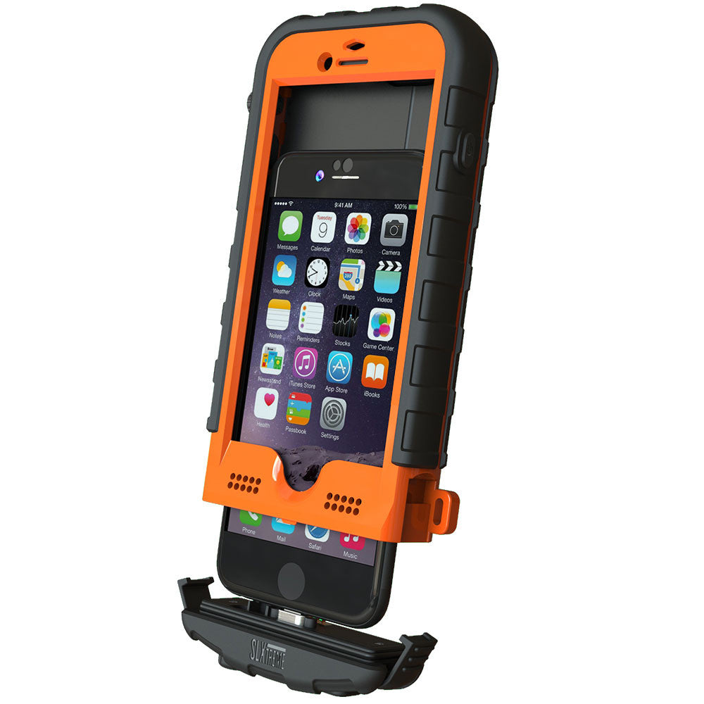 Slxtreme Iphone  S Case