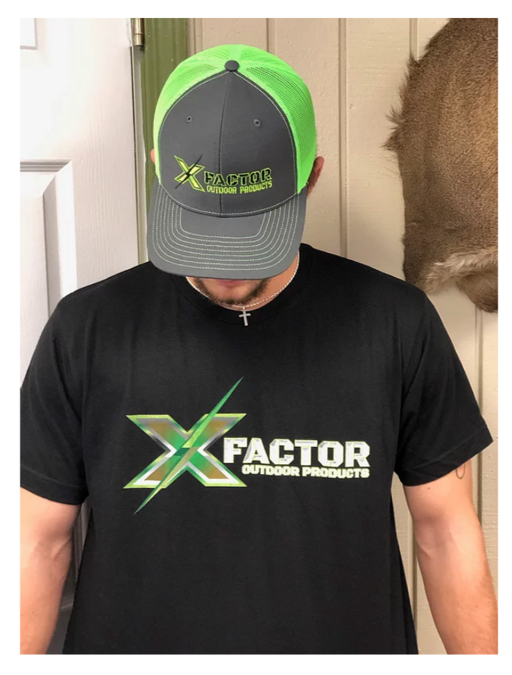 X-Factor Outdoor-Men's Tultex T-Shirt