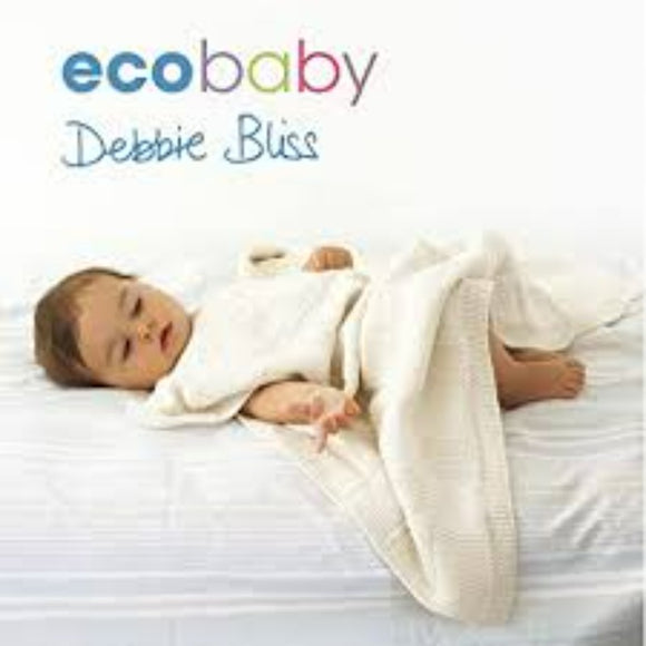 Debbie Bliss Eco Baby Pattern Booklet
