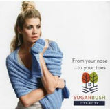 Sugarbush From your nose..,to your toes