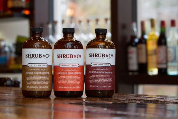 Shrub & Co Shrubs