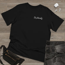 Load image into Gallery viewer, Zoe Banks Arabic Logo Shirt