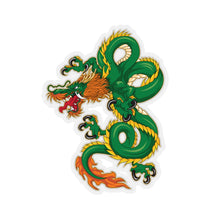 "Load image into Gallery viewer, ""Year Of The Dragon"" Kiss-Cut Sticker"