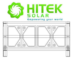 5.7kWh Retrofit Solar Hybrid Storage Add-On System (Sold Out).