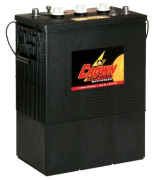 Crown CR430 Battery